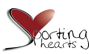 sporting hearts logo